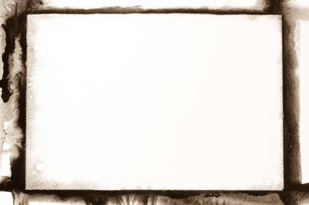 geschilderde achtergrond papier Stockfoto