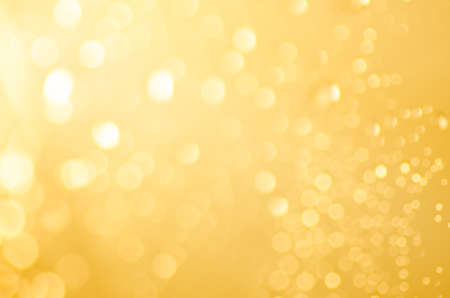 abstract blurred bokeh lights background