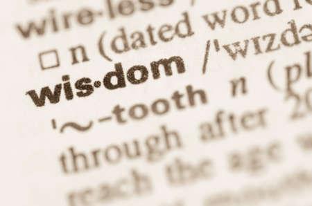 definición: Definición de la palabra en el diccionario