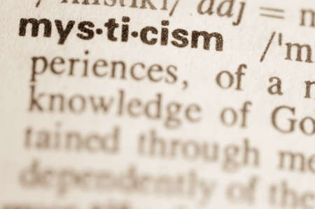 mysticism: Definition of word mysticism in dictionary