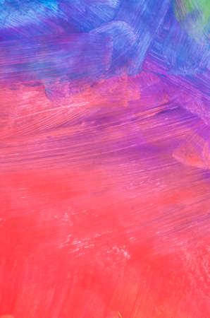 kunst abstract geschilderde achtergrond textuur Stockfoto