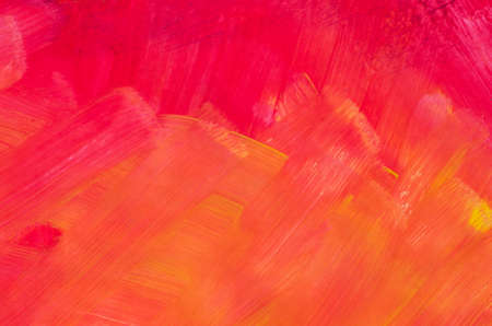 paint strokes: art abstract painted background texture Stock Photo