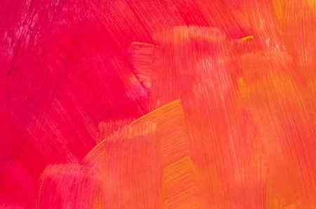 arte abstrata pintada textura fundo
