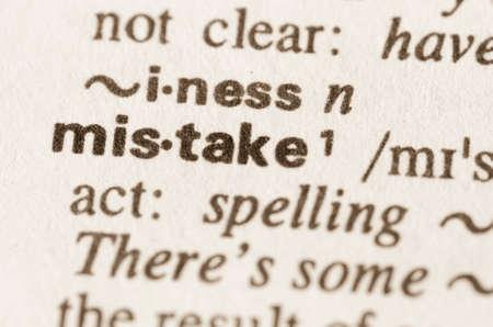 poronienie: Definicja słowa pomyłkę w słowniku