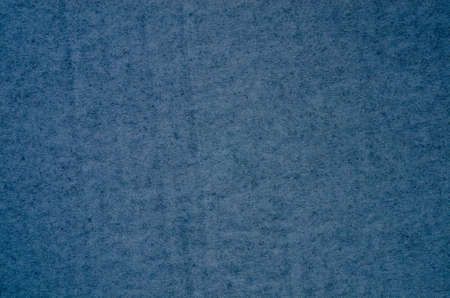recycled paper texture: blue recycled paper texture background Stock Photo