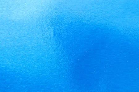 abstrait bleu texture métallique de fond