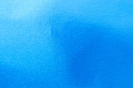 metal plate: blue abstract metallic background texture