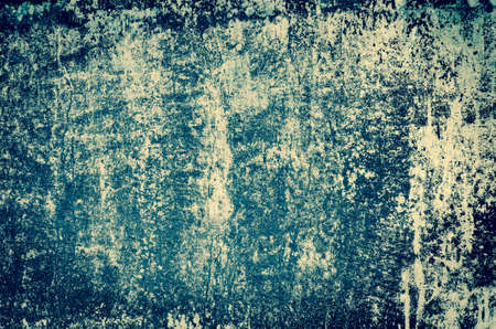 coloured background: old obsolete painted wall background