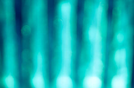 glimmering: abstract defocused light blue color background texture Stock Photo