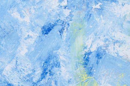 painter's palette: detail of painters palette background texture
