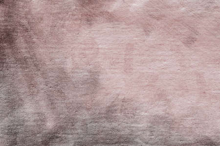 painted background: sepia painted artistic canvas background texture