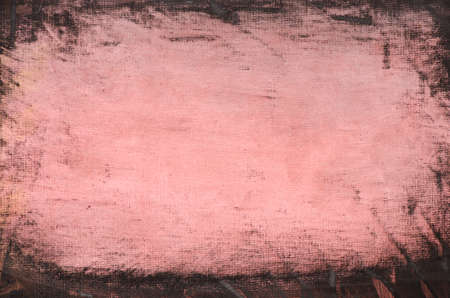 tinge: red painted artistic canvas background texture