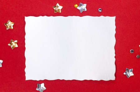 holiday greeting: decorative Christmas  card background holiday greeting