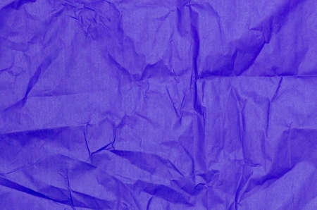 tissue paper: violet creased tissue paper background texture