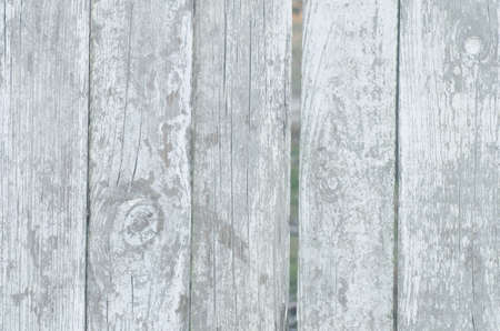 painted wood: old weathered white painted wood texture background