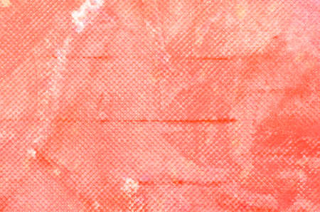 tinge: abstract red watercolor painted background texture