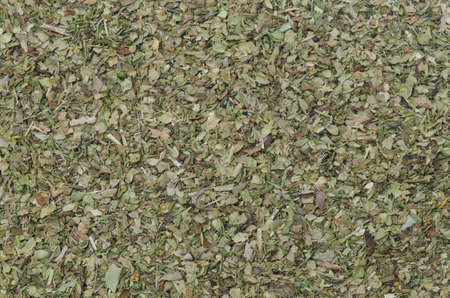 herbs de provence: dried herbes de Provence spice background texture