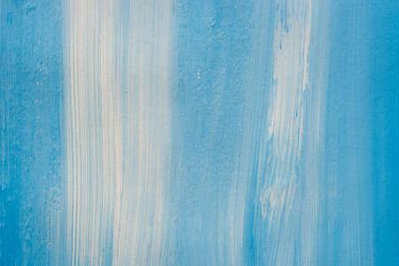 artisitc: blue color painted background texture