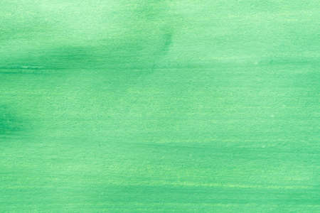 green color painted background texture