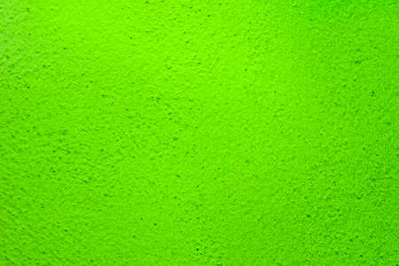 green color painted wall background texture