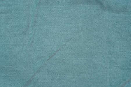 turquoise color textile texture background