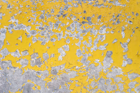 old weatered painted fiberboard background texture