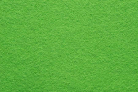 green color felt background texture
