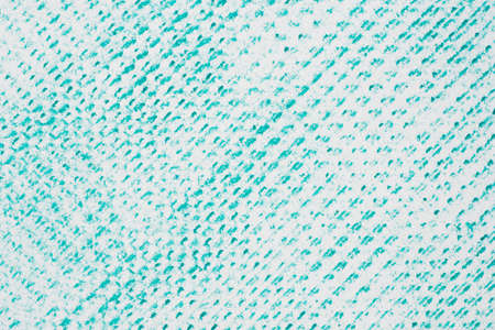 red color crayon pattern on white paper background texture