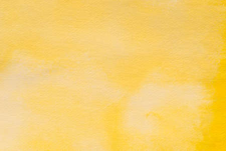 yellow color art painted background texture Imagens