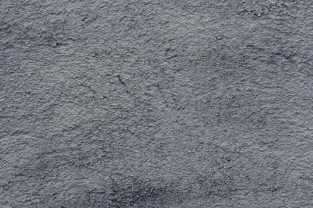 black and gray painted wall texture background detail 免版税图像