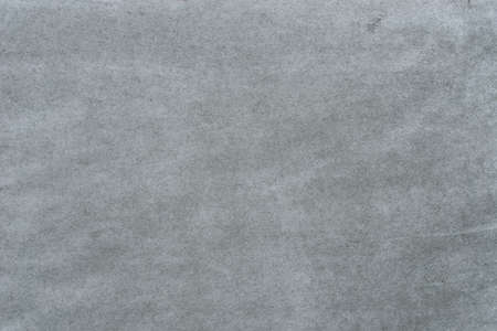 gray color pastel drawing on  paper background texture Banco de Imagens