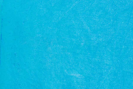 blue color plastic dirty background texture