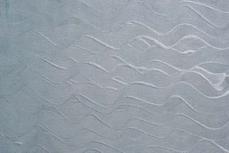 silver color painted bacground texture