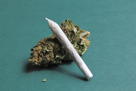 Medical marijuana  Therapeutic and medicinal cannabis  photo