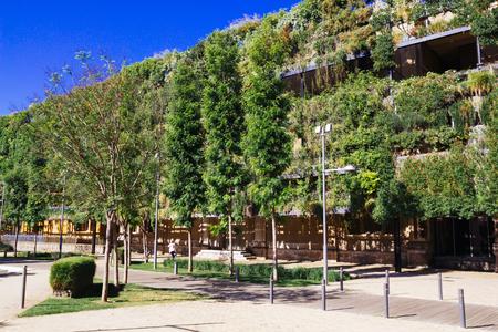 La construction verte, de l'architecture durable