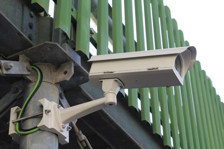 cam: Security cam for video surveillance