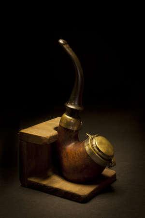 tabaco: pipa
