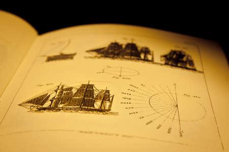 seamanship book Editorial