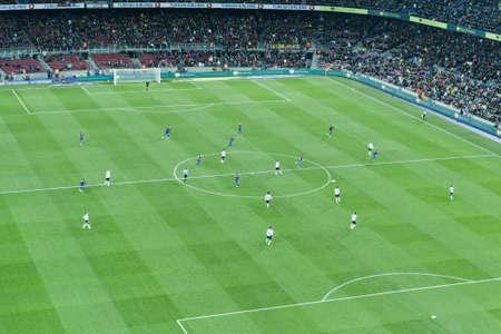 Soccer tournament, 08-02-2012