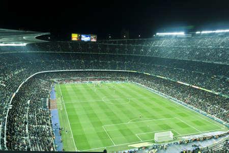 xavi: Soccer tournament, 08-02-2012