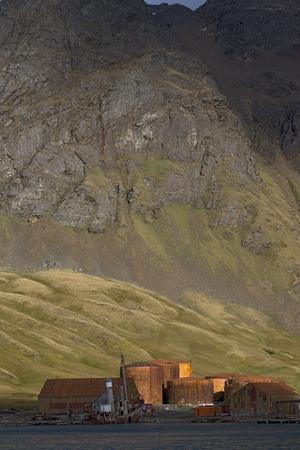 Grytviken South Georgia