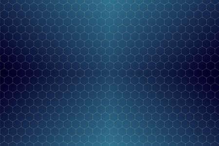 Carbon seamless background. Vector illustration. Illustration