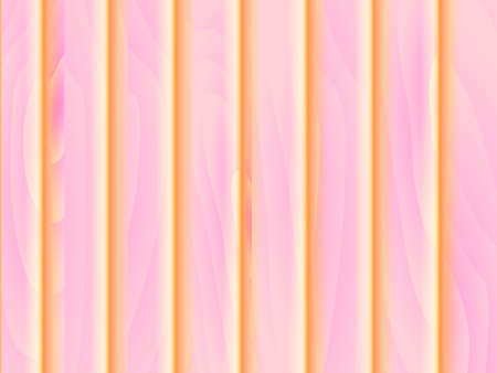 Pink wooden background. Vector stock illustration for card or banner