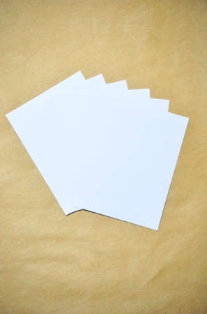 note paper: paper note Stock Photo