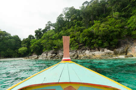 andaman sea photo