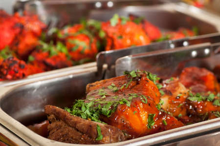 meat food: Meat food Stock Photo