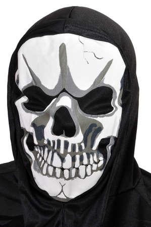 ghostlike: Halloween disguise