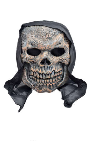 ghostlike: Halloween mask