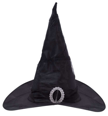 spectre: Witch hat