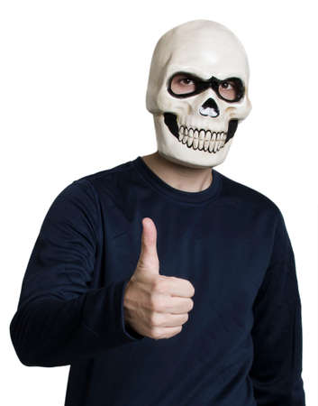 ghostlike: Death is OK